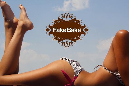 Gel Autobronzant Profesional FAKE BAKE Natural Golden Glow, Unisex, 148 ml-big