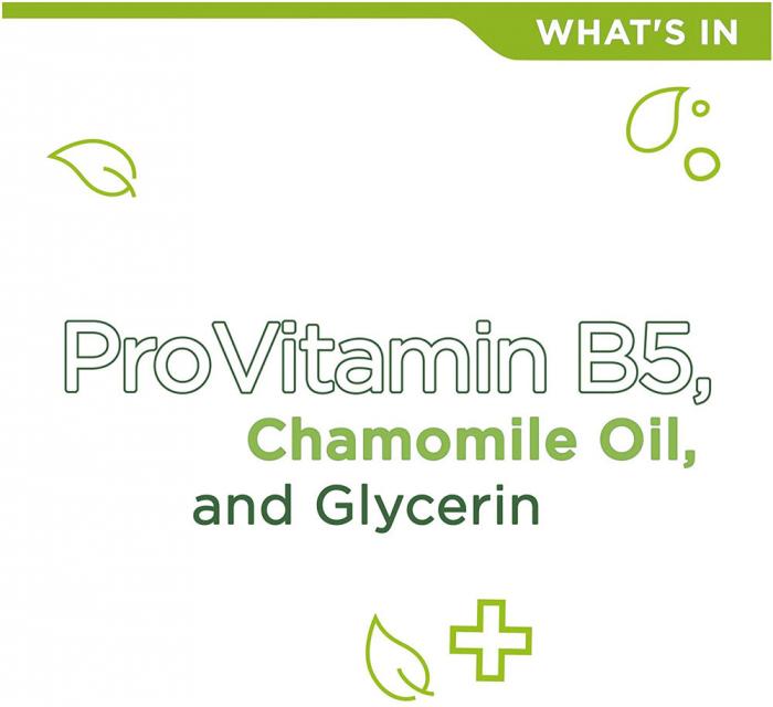 Balsam hidratant cu Vitamina E si Ulei de Muscate, scalp sensibil, Simple Hydration Boost, 400 ml-big