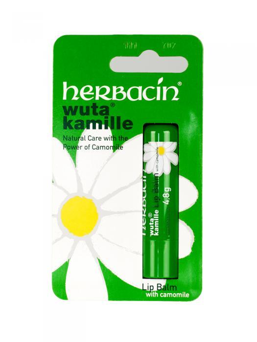 Balsam De Buze Herbacin Cu Musetel-big