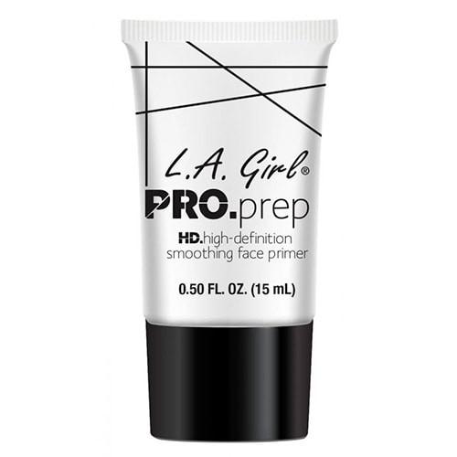 Baza De Machiaj L.A Girl Pro Prep HD Smoothing Primer, 15 ml-big