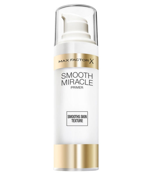 Baza de machiaj Max Factor Smooth Miracle Primer, 30 ml-big