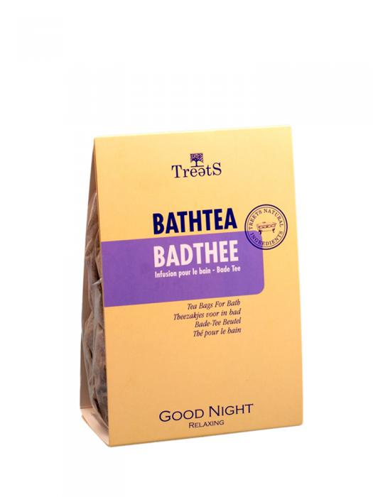 Ceai de Baie TREETS Good Night - 90 gr-big