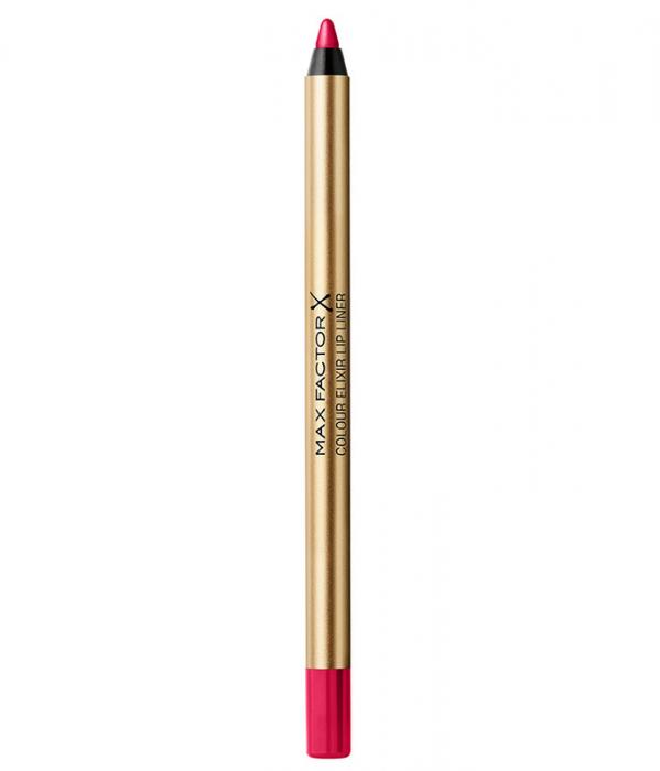 Creion de buze Max Factor Colour Elixir 012 Ruby Red, 1.2 g-big