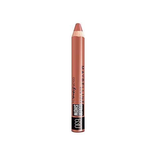 Creion De Buze MAYBELLINE Color Drama by Color Show, Intense Velvet, 630 Nude Perfection-big