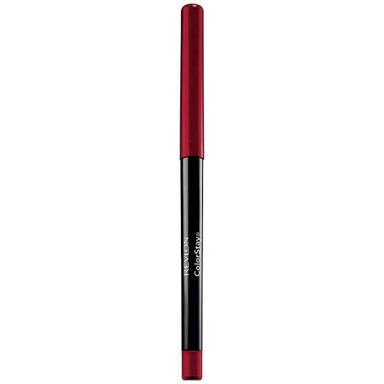 Creion Contur Buze Retractabil Revlon ColorStay - Wine, 0.28 gr-big