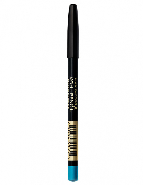 Creion de ochi Kohl Max Factor 060 Ice Blue, 4 g-big