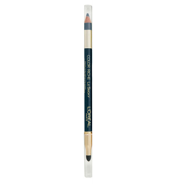 Creion de Ochi L'OREAL Color Riche Le Smoky, 207 Stormy Sea-big