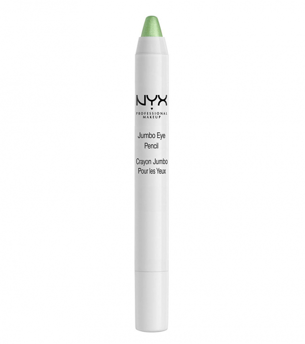 Creion de ochi NYX Professional Makeup Jumbo Eye Pencil, 607 Horseradish, 5 g-big