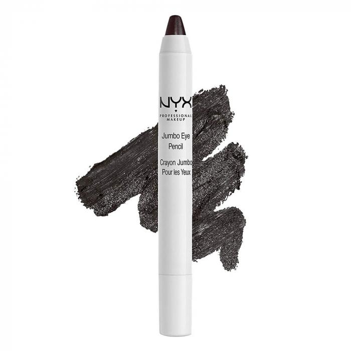 Creion de ochi NYX Professional Makeup Jumbo Eye Pencil, 626 Knight, 5 g-big