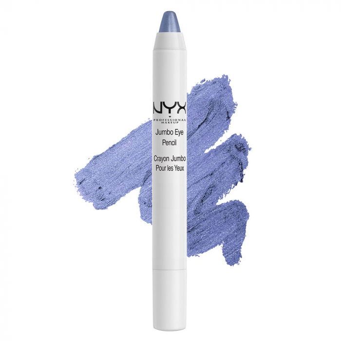 Creion de ochi NYX Professional Makeup Jumbo Eye Pencil, 616 Pacific, 5 g-big