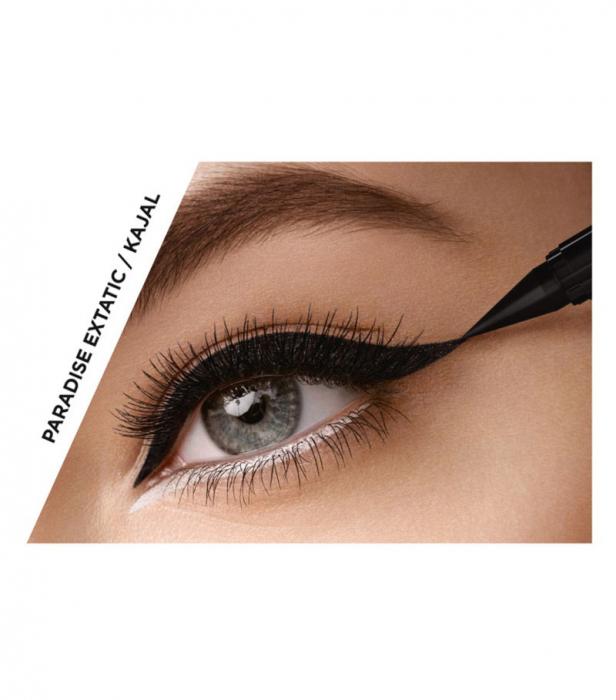 Creion de ochi carioca L'Oreal Paris Paradise Extatic Kajal Black, 10 g-big
