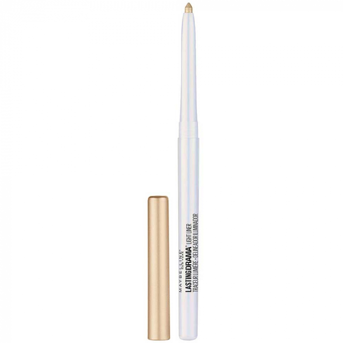 Creion de ochi pentru luminozitate MAYBELLINE Lasting Drama Light Liner, 40 Mattelight Beige-big