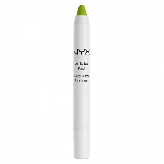 Creion de ochi NYX Professional Makeup Jumbo Eye Pencil, 628 Cucumber, 5 g-big