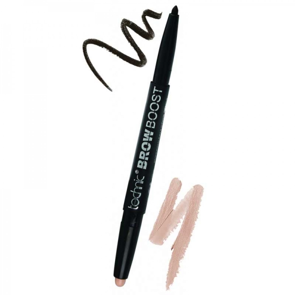 Creion De Sprancene Iluminator Technic Brow Boost - Espresso-big
