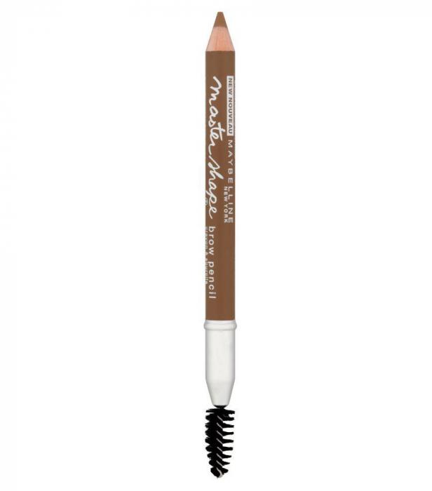 Creion pentru sprancene Maybelline New York Eye Studio Master Shape, Blond-big