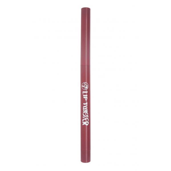 Creion De Buze Retractabil W7 LIP TWISTER - Pink-big