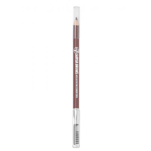 Creion Pentru Conturarea Sprancenelor W7 SUPER BROWS - Blonde-big