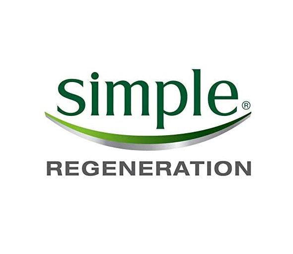 Crema pentru ochi Simple Regeneration Age Resisting, cu ceai verde, ginkgo biloba si Pro-vitamina B5, 15 ml-big