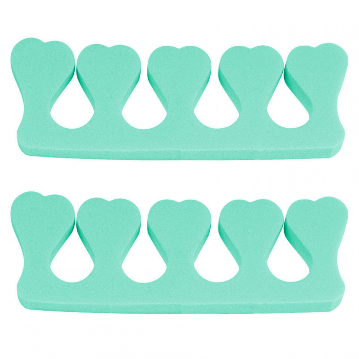 Despartitor degete pentru pedichiura, Mohito-big