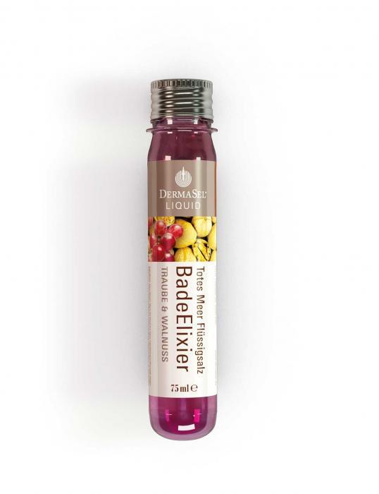 Elixir De Baie Dermasel Cu Struguri Si Nuci - 75 ml-big