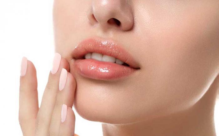 Exfoliant pentru buze TECHNIC Lip Scrub, 3.5 g-big