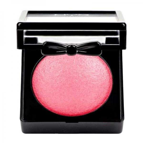 Fard De Obraz Nyx Professional Makeup Baked Blush - Pink Fetish, 6.5 gr-big