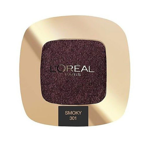 Fard de pleoape L'Oreal Paris Color Riche L'Ombre Pure, 301 Escape in Bordeaux-big