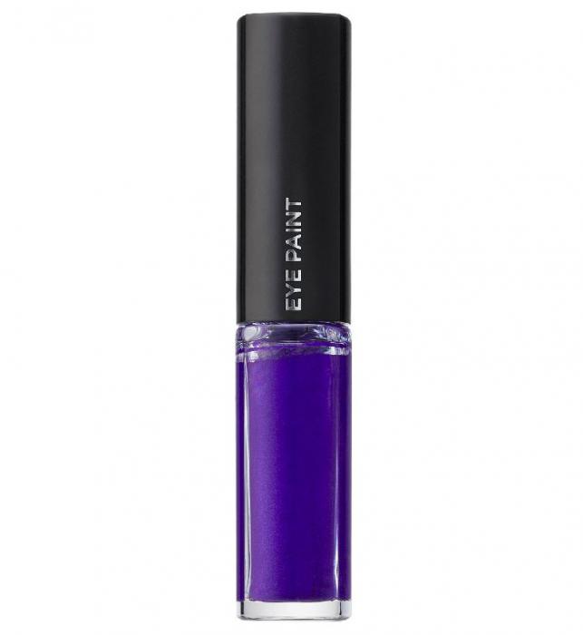 Fard de pleoape lichid L'Oreal Paris Infallible Eye Paint, 301 Pure Purple, 3.5 ml-big