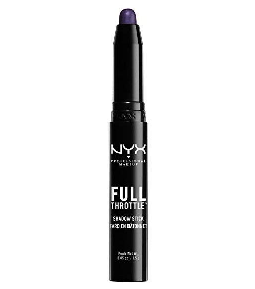 Fard Stick NYX Professional Full Throttle Eyeshadow Stick, 02 Night Walker-big
