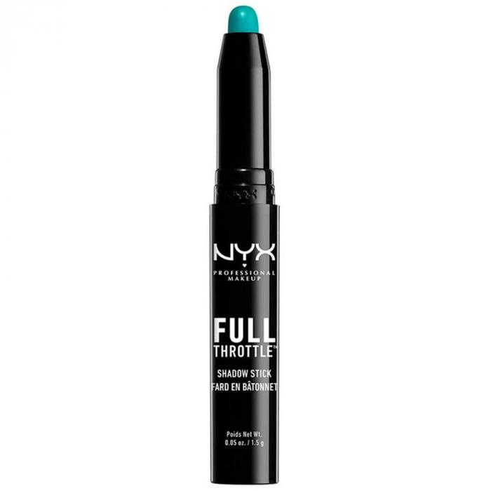 Fard Stick NYX Professional Full Throttle Eyeshadow Stick, 06 Cold Fear-big