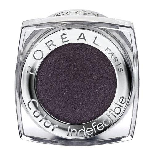 Fard de pleoape L'Oreal Color Infallible Matte Finish - 028 Enigmatic Purple, 3.5g-big