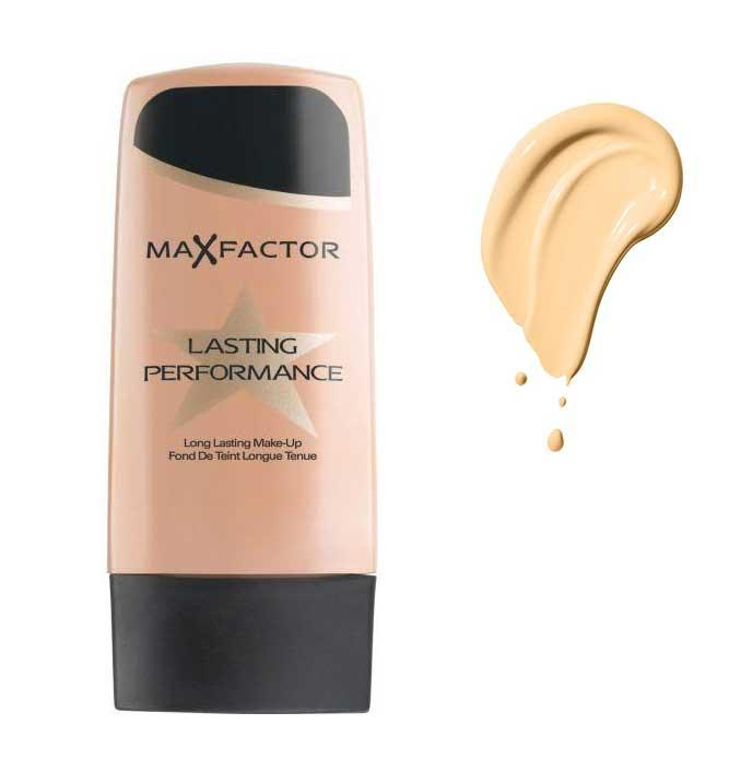 Fond de Ten Lichid MAX FACTOR Lasting Performance - 104 Warm Almond, 35ml-big