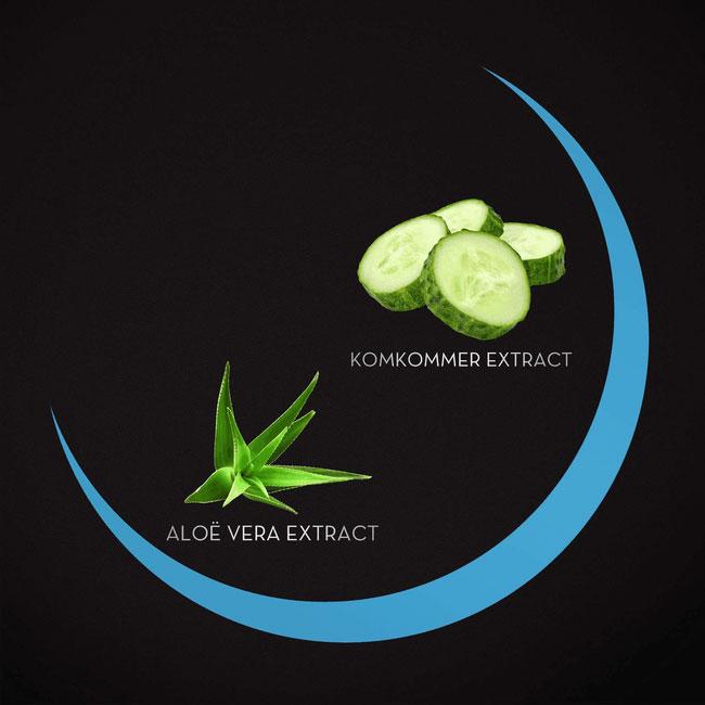 Gel de curatare facial, calmant si hidratant, OLAZ Face Wash, cu Aloe Vera si Castravete, 150 ml-big