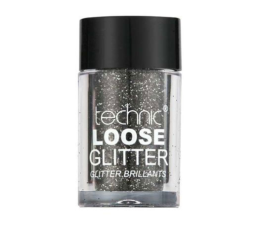 Glitter ochi pulbere TECHNIC Loose Glitter, Mistique-big