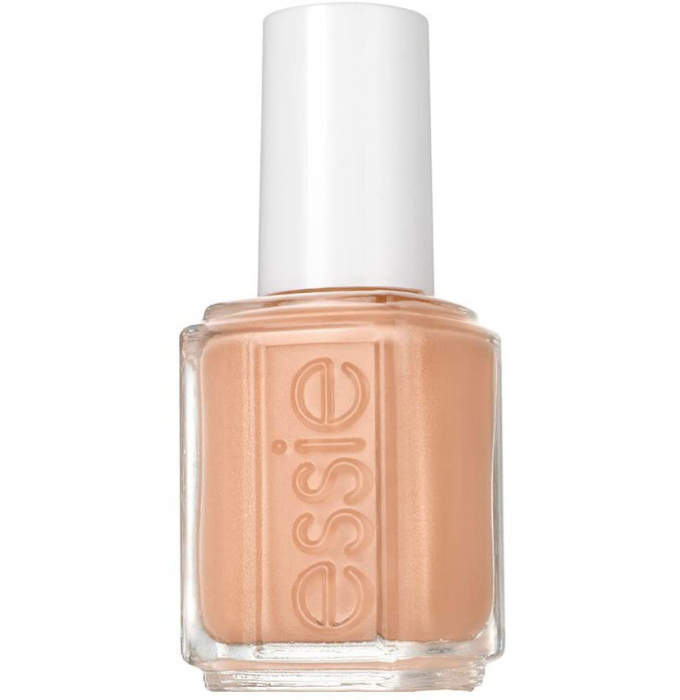 Lac de unghii intaritor pentru unghii fragile, ESSIE Treat Love & Color, 06 Good As Nude, 13.5 ml-big