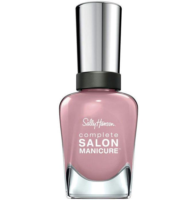 Lac de unghii Sally Hansen Complete SALON Manicure, 302 Rose to the Occasion, 14.7 ml-big