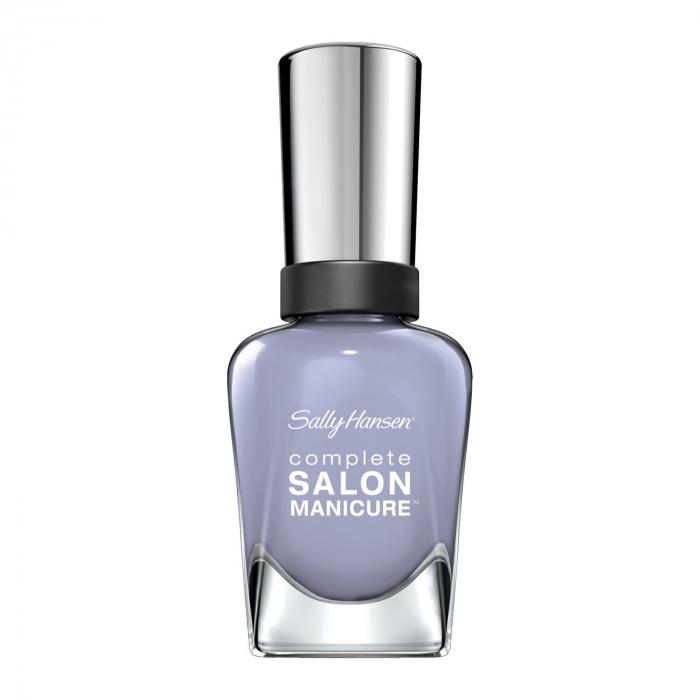 Lac de unghii Sally Hansen Complete SALON Manicure, 410 Hat's Off to Hue, 14.7 ml-big