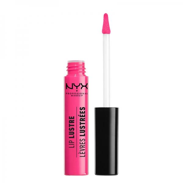 Gloss Nyx Professional Makeup Lip Lustre - 06 Euphoric, 8 ml-big