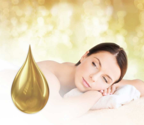 Masca de Fata Regeneranta DermaSel Exklusiv cu Aur - 12 ml-big