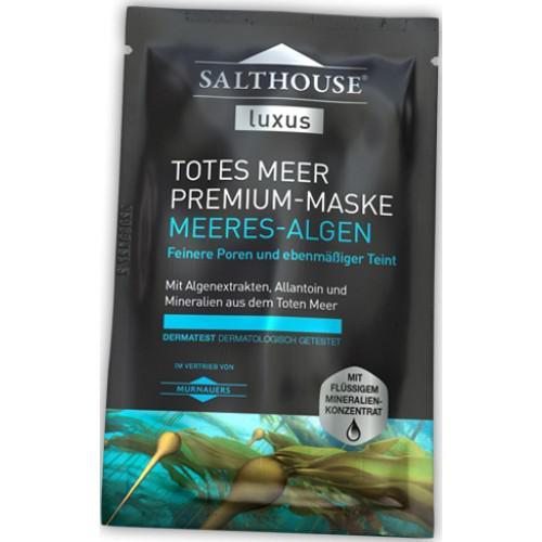 Masca Faciala Cu Alge Salthouse - 2x5 ml-big
