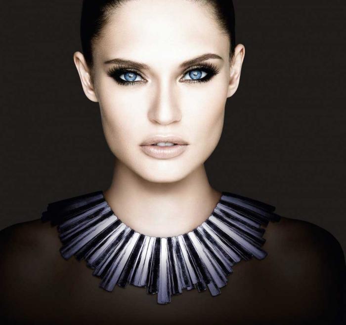 Mascara L'Oreal Paris X Fibre Mascara Cannes Limited Edition, 2 Steps, Black-big