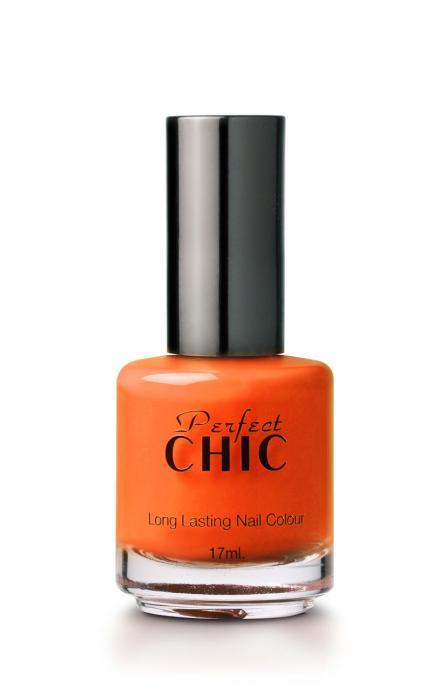 Lac De Unghii Profesional Perfect Chic - 296  21St Century Girl-big