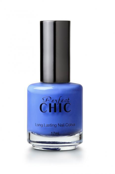 Lac De Unghii Profesional Perfect Chic - 313 Eternity-big