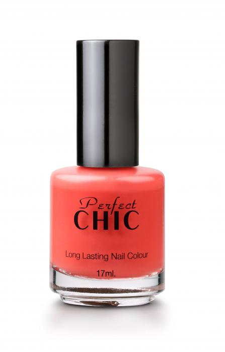 Lac De Unghii Profesional Perfect Chic - 409 Sweet Peach-big