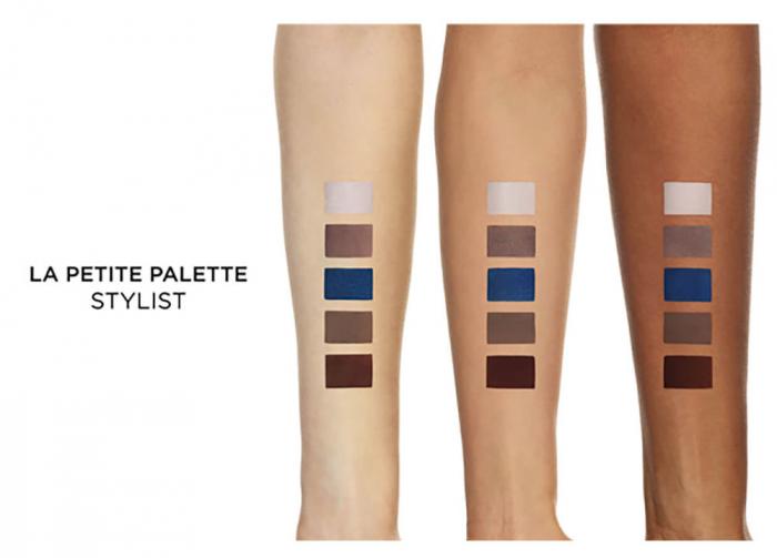 Paleta de Farduri L'Oreal Paris La Petite Palette, 04 Stylist-big