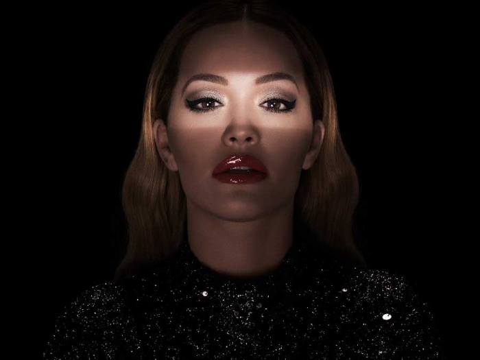 Paleta de farduri RIMMEL London Smoke Edition Rita Ora, Limited Edition, 14.2 g-big