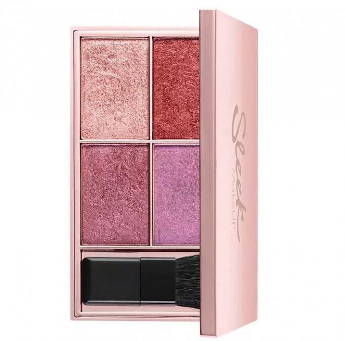 Paleta Iluminatoare SLEEK MakeUP Highlighting Palette Love Shook, 9 g-big