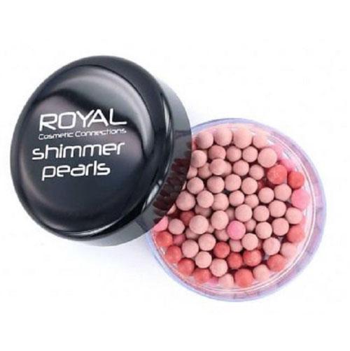 Perlute Iluminatoare ROYAL Shimmer Pearls, 20 g-big