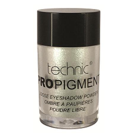 Pigment Machiaj TECHNIC PRO Pigment, Snow Drift-big