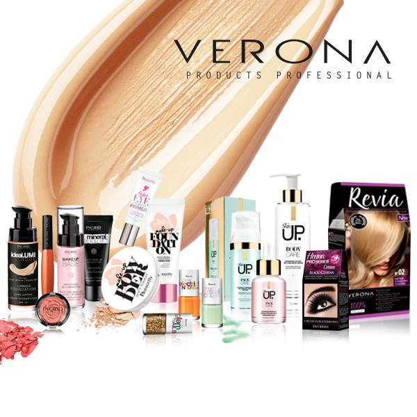 Anticearcan/Corector Profesional INGRID Cosmetics Ideal Skin Luminous-big